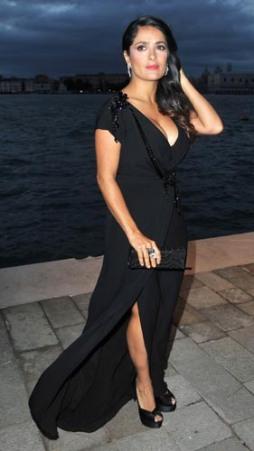 Gucci Award for Women in Cinema, 69th Venice Film Festival, Italy - 31 Aug 2012